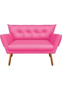 Namoradeira Anitta Corino Pink Pã©S Palito Castanho D'Rossi - Pink - Dafiti