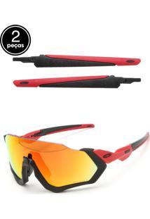 1e3e89aefa9ce Óculos De Sol Esporte Oakley masculino   Moda Sem Censura