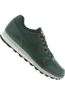 e18821d438 Tênis Nike Verde feminino