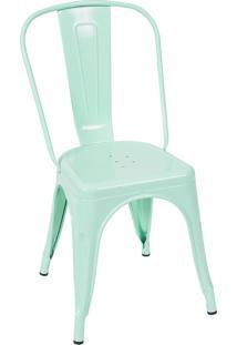 Cadeira Retrô 1117-Or Design - Tifany