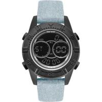 071cc93e63085 Relógio Mormaii Masculino Acqua Action Preto Off Premium