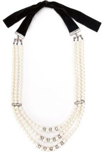 Colar Classic Pearl
