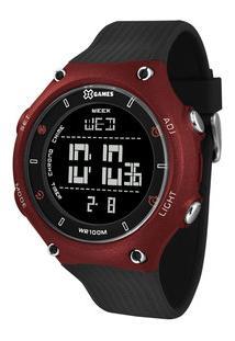 Relógio Masculino Digital Xgames Xmppd454 Pxpx