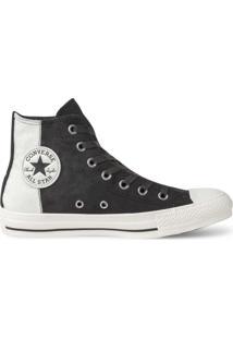 Tãªnis Converse All Star Chuck Taylor Hi Ct13340002 - Preto - Feminino - Dafiti