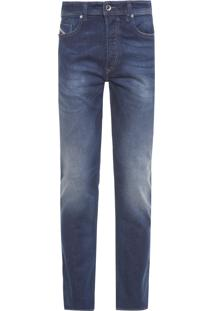 Calça Masculina Buster L.32 Pantaloni - Azul Marinho