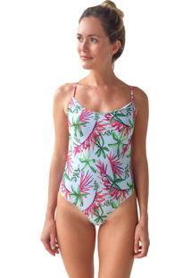 Body Luv Swimwear Baywatch Verãoluv