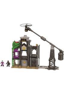 Imaginext Mattel Torre De Voo De Gotham Dny07