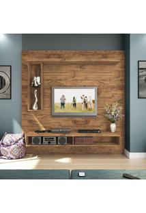 Painel Para Tv Tb101 Nn Nobre Fosco - Dalla Costa
