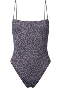 Sian Swimwear - Cinza