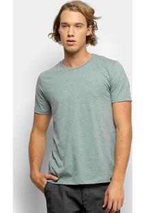 Camiseta All Free Masculina - Masculino-Verde