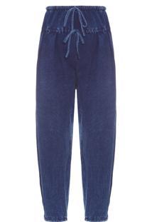 Calça Feminina Guine - Azul