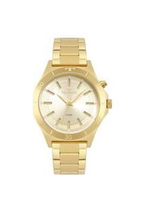 Relógio Technos Feminino Classic Rose Analógico Y121E3Aa4X