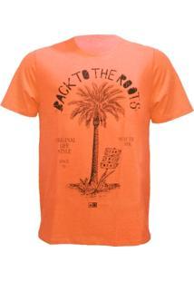 Camiseta Mormaii 7 Foots To Summer - Masculino