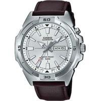 aac735cf253 Relógio Casio Mtp-E203L-7Avdf-Br Masculino - Masculino-Marrom