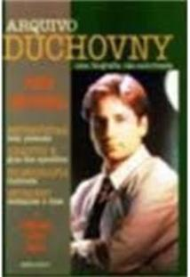 Arquivo Duchovny