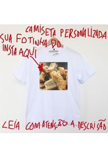 Personnalite - Camiseta Clássica Masculina