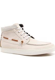 Bota Zariff Shoes Casual Mocassim