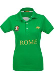 Polo Club Polo Collection Rome Verde