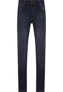 Calça Masculina Skinny Eldorado - Azul