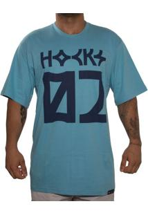 Camiseta Hocks Big