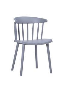 Cadeira Maisa Cinza Rivatti