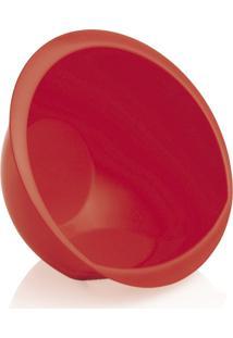 Escorredor De Arroz Vermelho