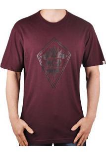 Camiseta Mcd More Core Division Masculina - Masculino