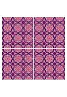 Adesivos De Azulejos - 16 Peças - Mod. 35 Pequeno
