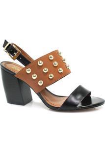 Sandália Zariff Shoes