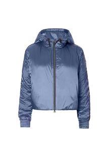 Jaqueta Fem Nylon Puffy Jacket Oakley