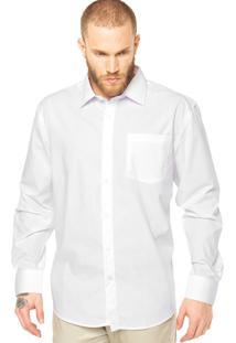 Camisa Fiveblu Branca