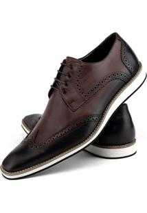 Sapato Social Bigione - Masculino