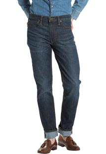 Calça Jeans Levis Skateboarding 511 Slim - 38X34