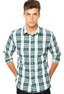 Camisa Triton Celso Verde