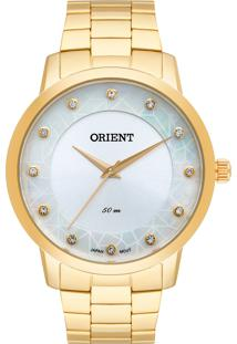Relógio Orient Feminino Fgss0112S1Kx