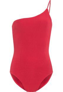 Maio Lari Tricot - Vermelho