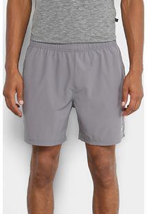 Bermuda Calvin Klein Athletic Masculina - Masculino