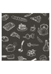 Papel De Parede Autocolante Rolo 0,58 X 5M - Cozinha 285174977