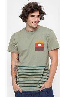 Camiseta Hang Loose Esp Catamaran Masculina - Masculino