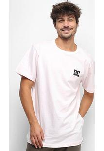 Camiseta Dc Shoes Basic Masculina - Masculino