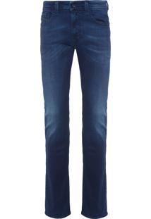 Calça Masculina Thavar L.32 Trousers - Azul