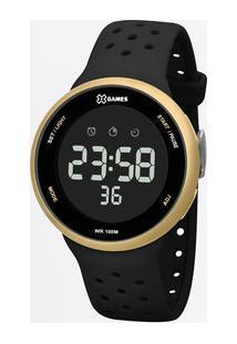 Relógio Feminino Digital Xgames Xmppd545 Pxpx