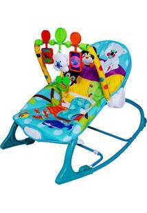 Cadeira De Balanço Pura Diversão Oceano Fantástico- Yes Toys