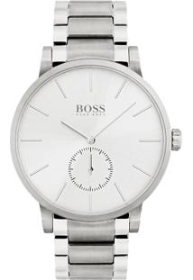 Relógio Hugo Boss Masculino Aço - 1513503