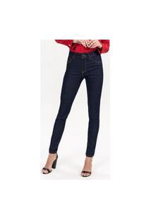 Calça Jeans Azul Principessa Hebe