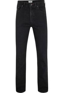 Calça Jeans Denim Black Charm