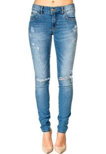 Calça Jeans Fatima Colcci