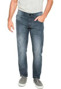 Calça Jeans Fiveblu Slim Prove Azul