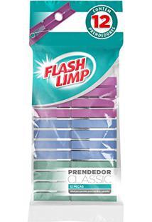 Prendedor Classic - Flash-Limp-Original