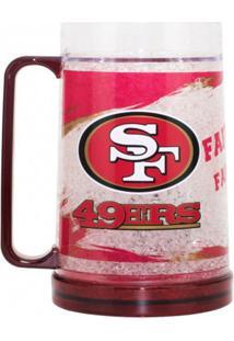 Caneca Gel Nfl San Francisco 49Ers